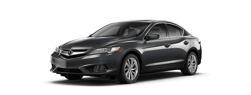 New 2018 Acura ILX Base FWD 4D Sedan