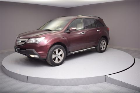 Pre-Owned 2007 Acura MDX Sport