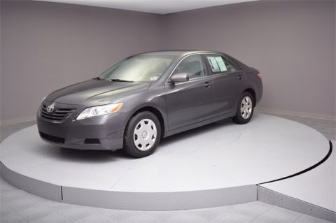 Pre-Owned 2008 Toyota Camry  FWD 4D Sedan