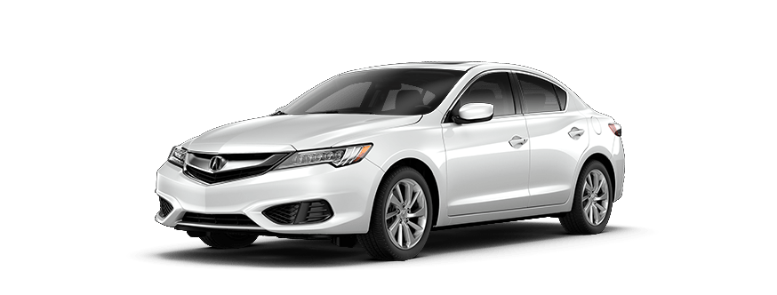 New 2018 Acura ILX Base 4D Sedan in Woodside I