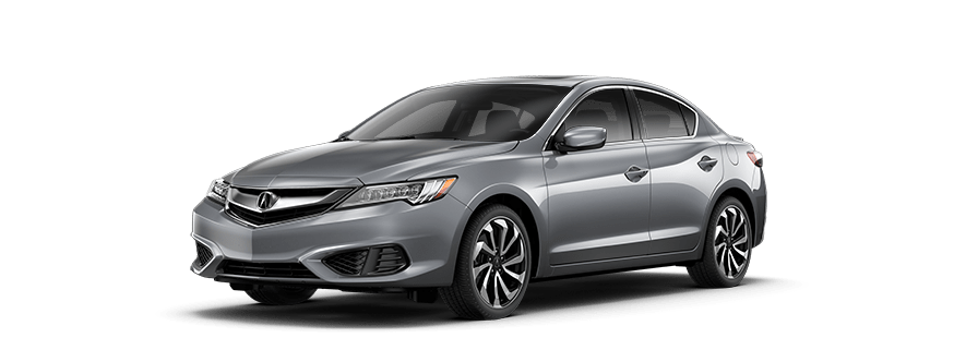New 2018 Acura ILX Special Edition 4D Sedan in Woodside I