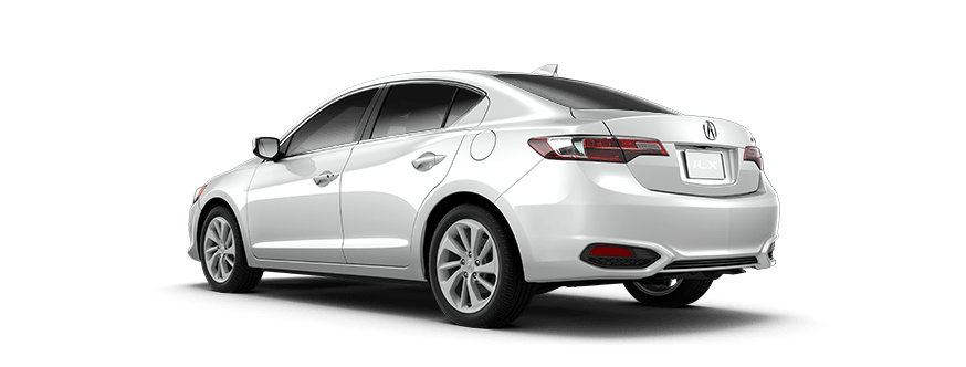 New Acura ILX With Technology Plus Package D Sedan In Woodside - Ilx acura 2018