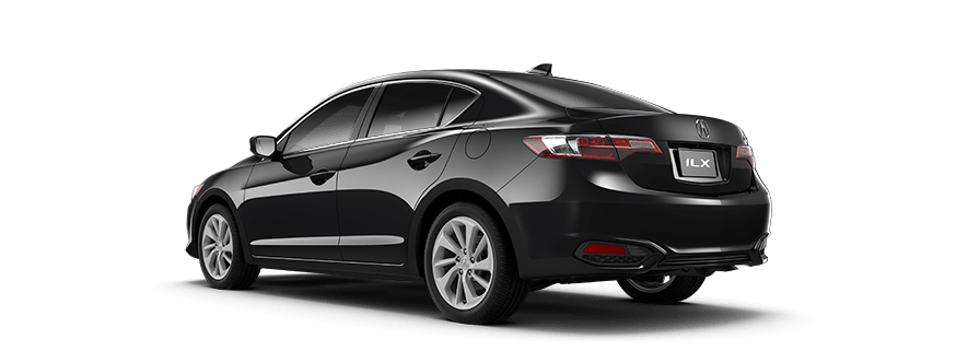 New Acura ILX With Technology Plus Package D Sedan In Woodside - Acura ilx 2018 black