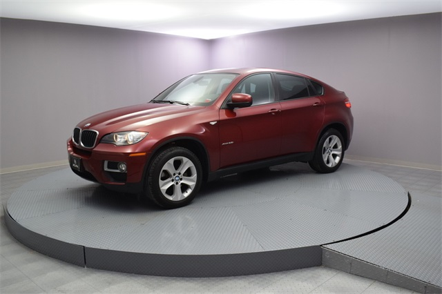 Pre-Owned 2013 BMW X6