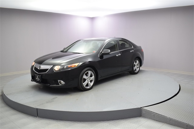 Pre-Owned 2014 Acura TSX Technology