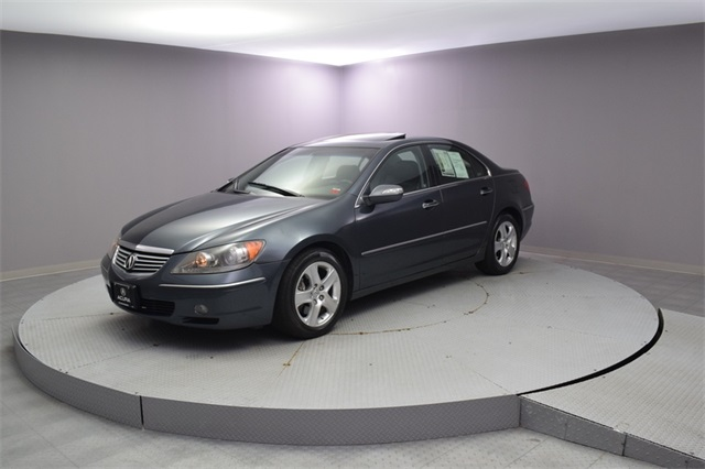 Pre-Owned 2008 Acura RL Technology