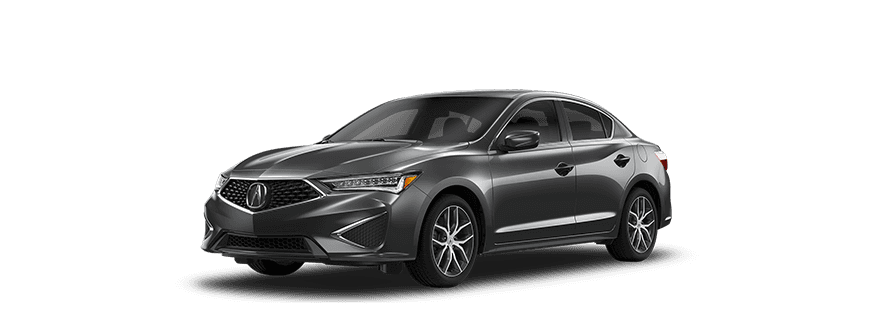 2019 Acura ILX with Technology Package