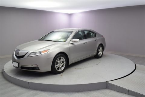 Pre-Owned 2011 Acura TL w/Technology Package