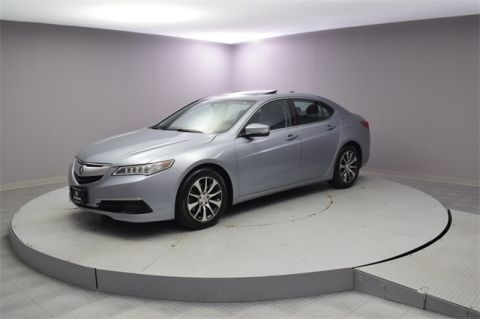 Acura Dealers Long Island >> Certified Pre Owned Acuras Queens Paragon Acura