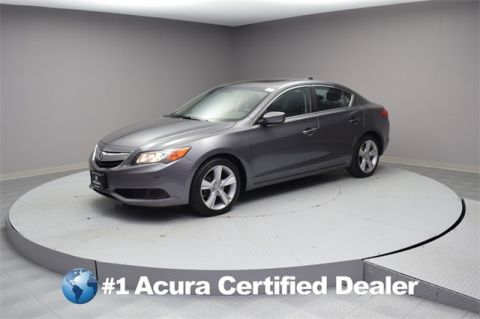 Pre-Owned 2015 Acura ILX