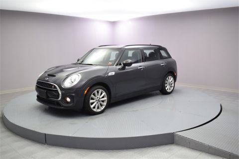 Pre-Owned 2016 MINI Cooper S S